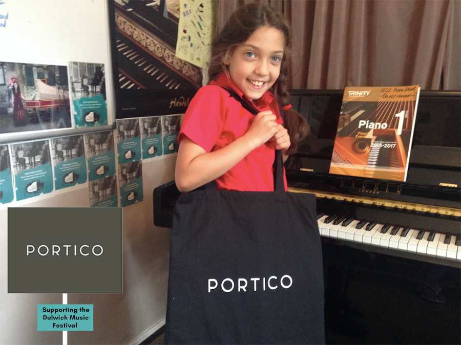 Piano Lessons Dulwich