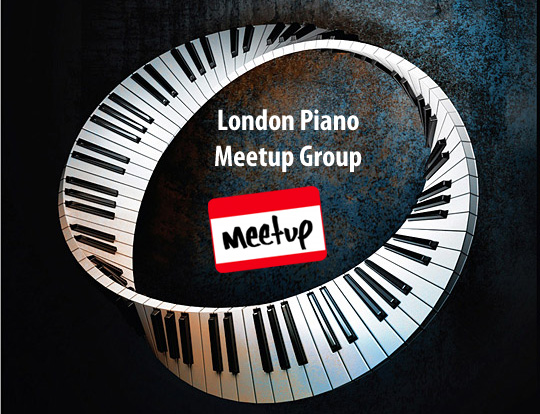 Amateur Piano Group in London Piano Circle in London