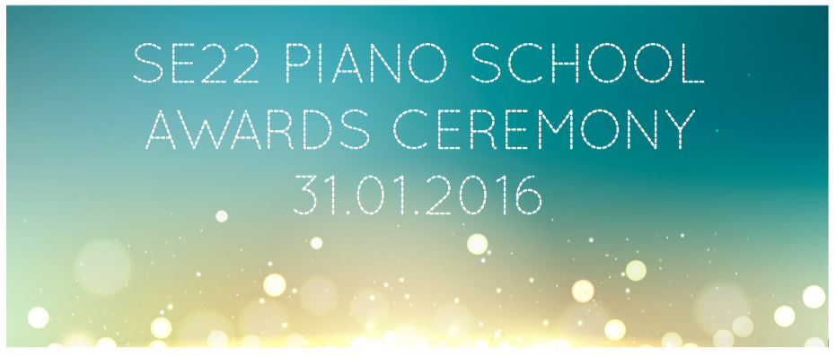 London Piano Competition 1