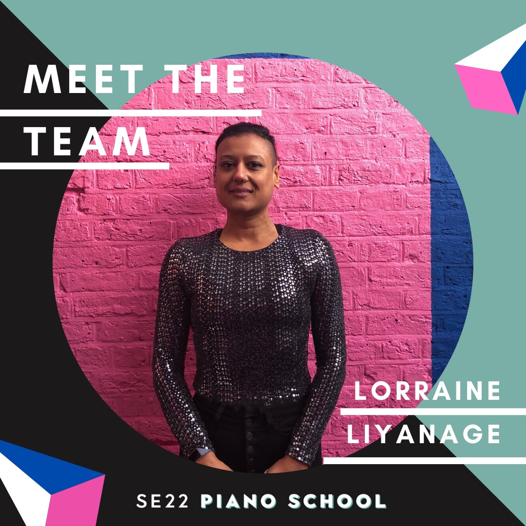 Piano School London