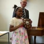 Dulwich Piano Festival