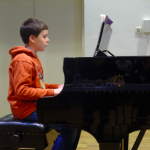 How Long To Get to Grade 1 Piano?