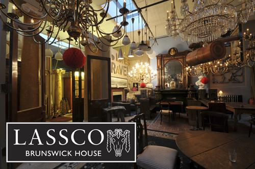 LASSCo Brunswick House