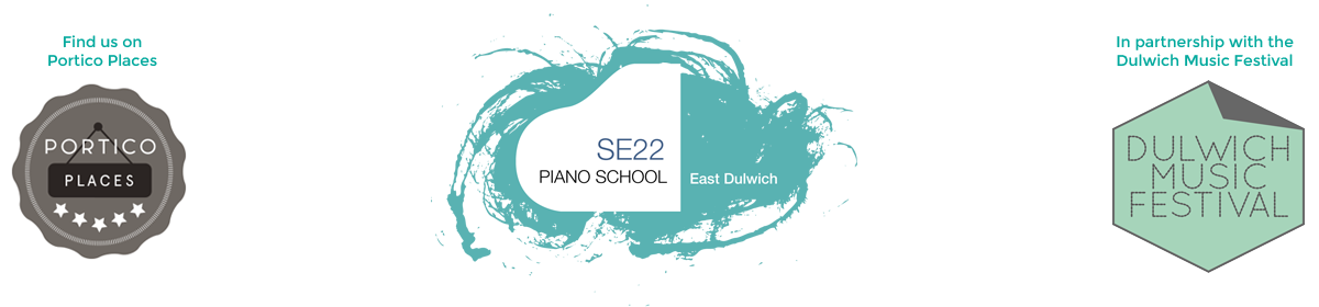SE22 Piano School ~ East Dulwich